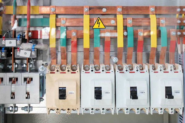 3-Phase Installation, Maintenance and Repair
