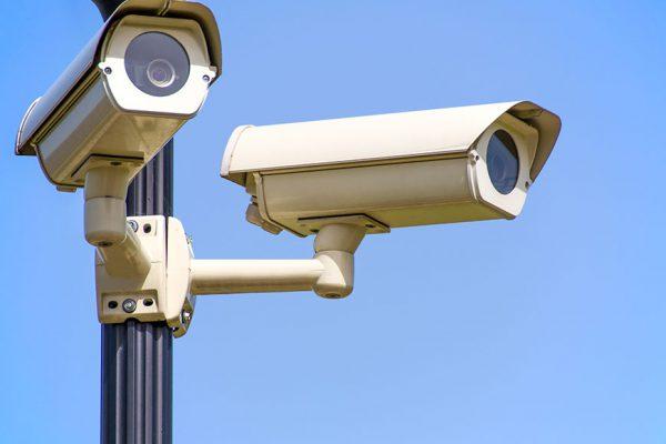 CCTV Alarm System Installation