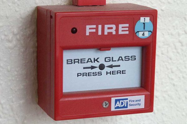 Fire Alarm Installation and Repair