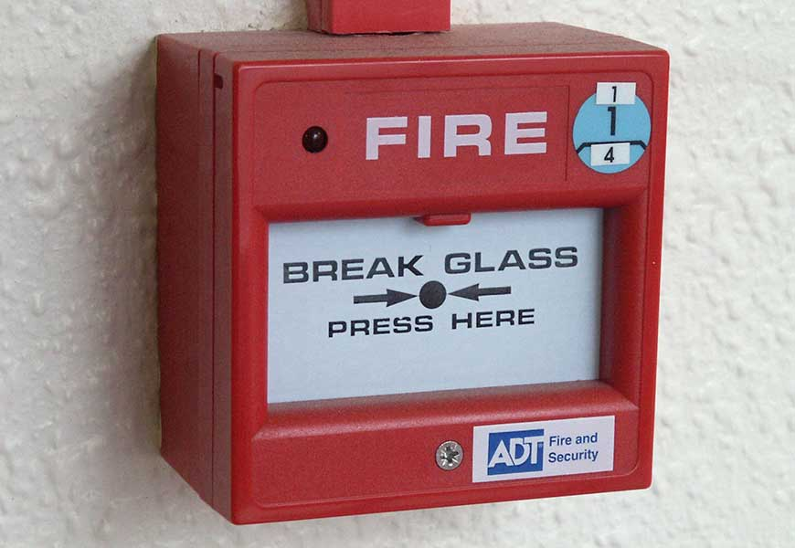 Fire Alarm Installation And Repair Ryan Electrical