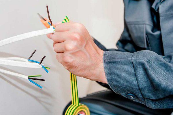 Household Rewires