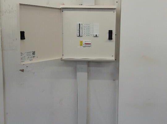 Commercial Consumer Board Installation Bulmer & Lumb